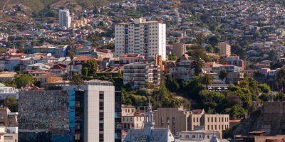 Departamentos para inversión lideran la oferta del Gran Valparaíso