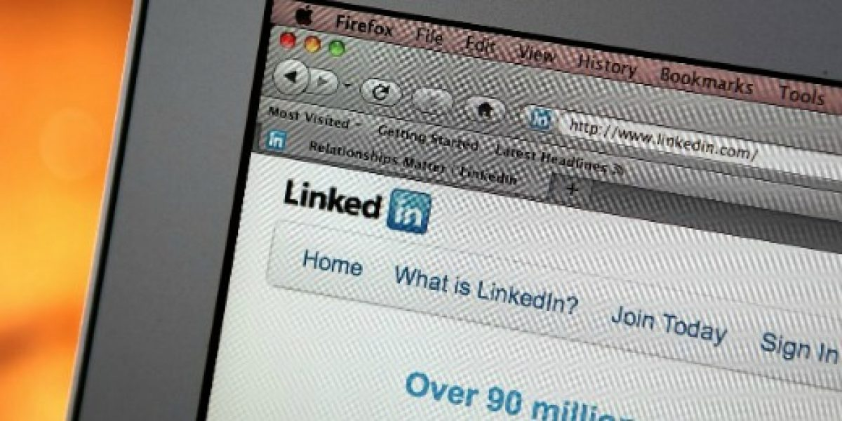 ¿Buscando empleo? Nueve claves para tener un perfil de LinkedIn perfecto