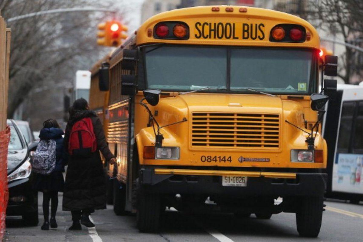 """Esto debido a que su alumno compartió el video de su acto sexual con otros 11 compañeros, """"invadiendo su privacidad"""". Foto:Getty Images. Imagen Por:"""