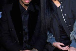 Fotos entre Kylie y Tyga que pudieron revelar su ruptura Foto:Getty Images. Imagen Por: