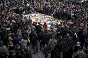Y también tendría implicación en los atentados del pasado 22 de noviembre en Bruselas Foto:Getty Images. Imagen Por: