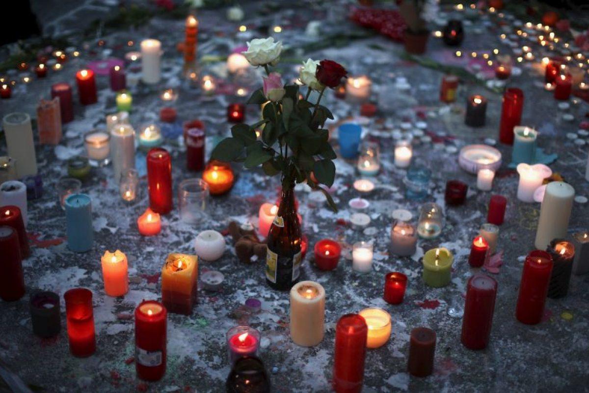 Es acusado de los actos terroristas del pasado 13 de noviembre. Imagen Por: