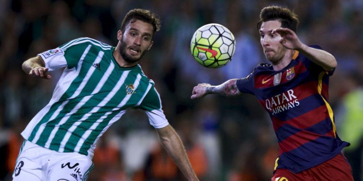 ¿A qué hora juegan Barcelona y Sevilla la final de la Copa del Rey?