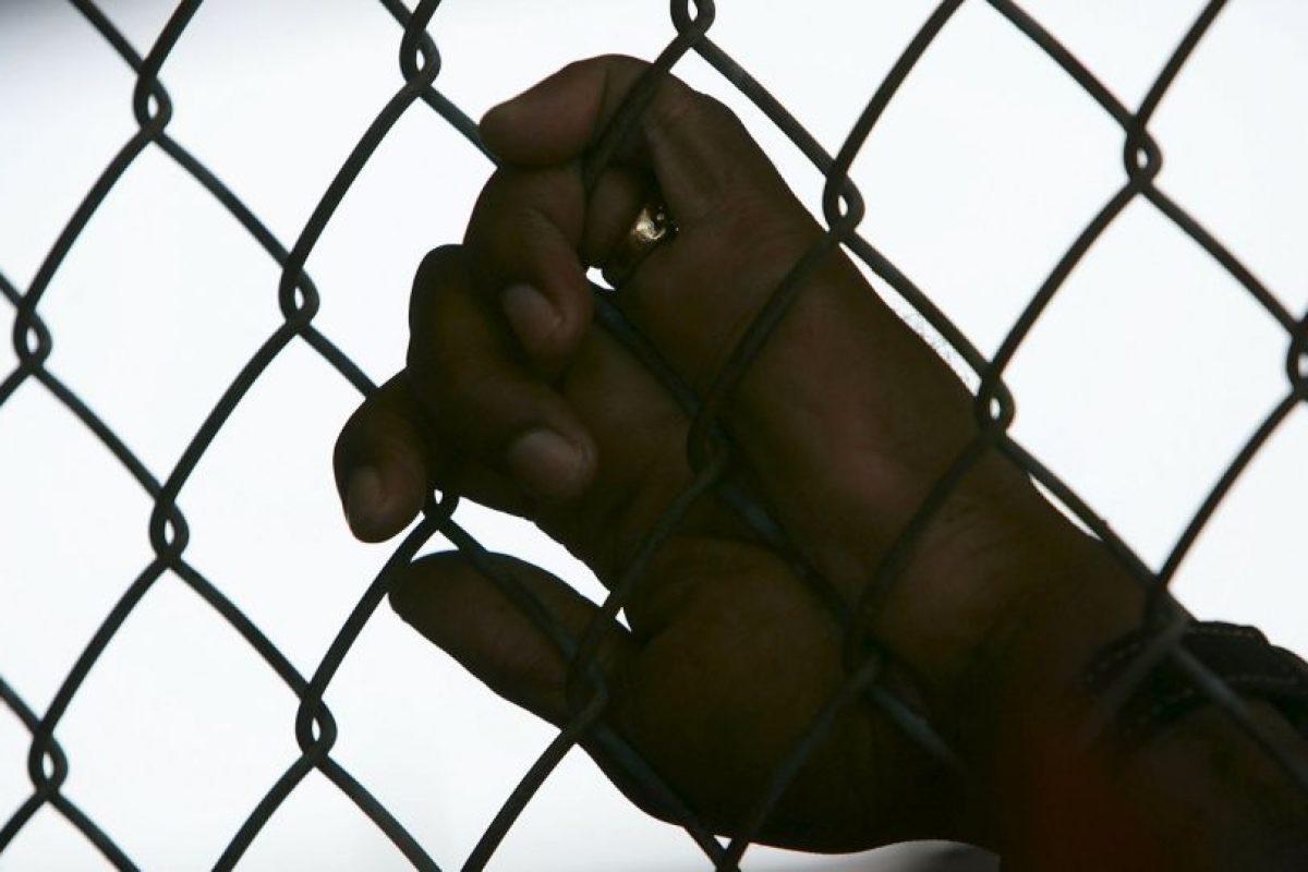 Razón suficiente para que fuera condenada a prisión. Foto:Getty Images. Imagen Por: