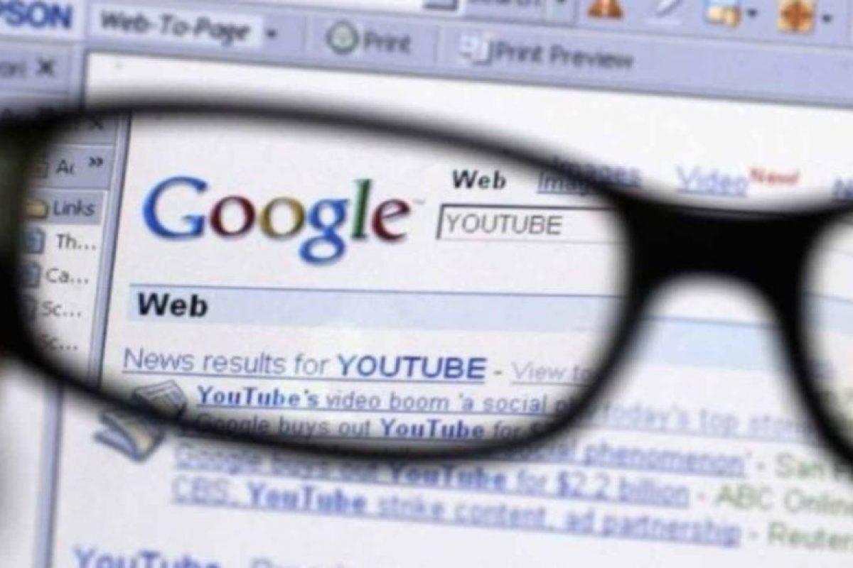 3- No accedan a sitios web que no conocen o de los que no tienen referencias. Foto:Getty Images. Imagen Por: