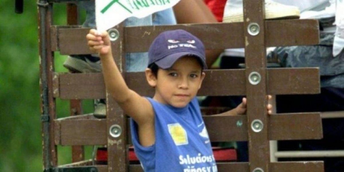 Gobierno de Colombia calcula que hay unos 170 menores en filas de Farc