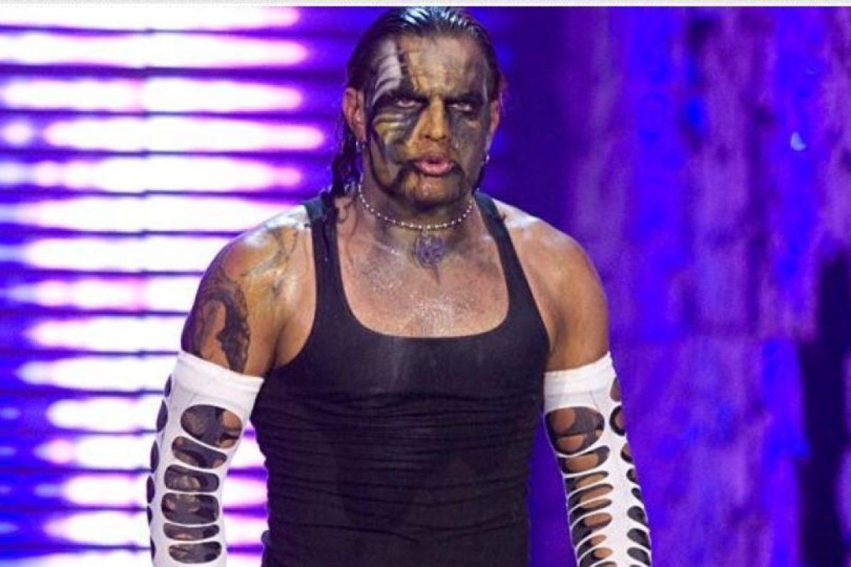 WWE extraña al extremo Jeff Hardy Foto:WWE. Imagen Por: