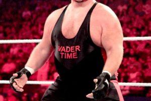 Vader Foto:WWE. Imagen Por: