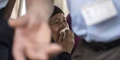 Las preguntas que ha dejado el accidente de avión en Egipto