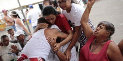 Mas de 1.600 réplicas del terremoto de 7,8 grados del 16 de abril en Ecuador