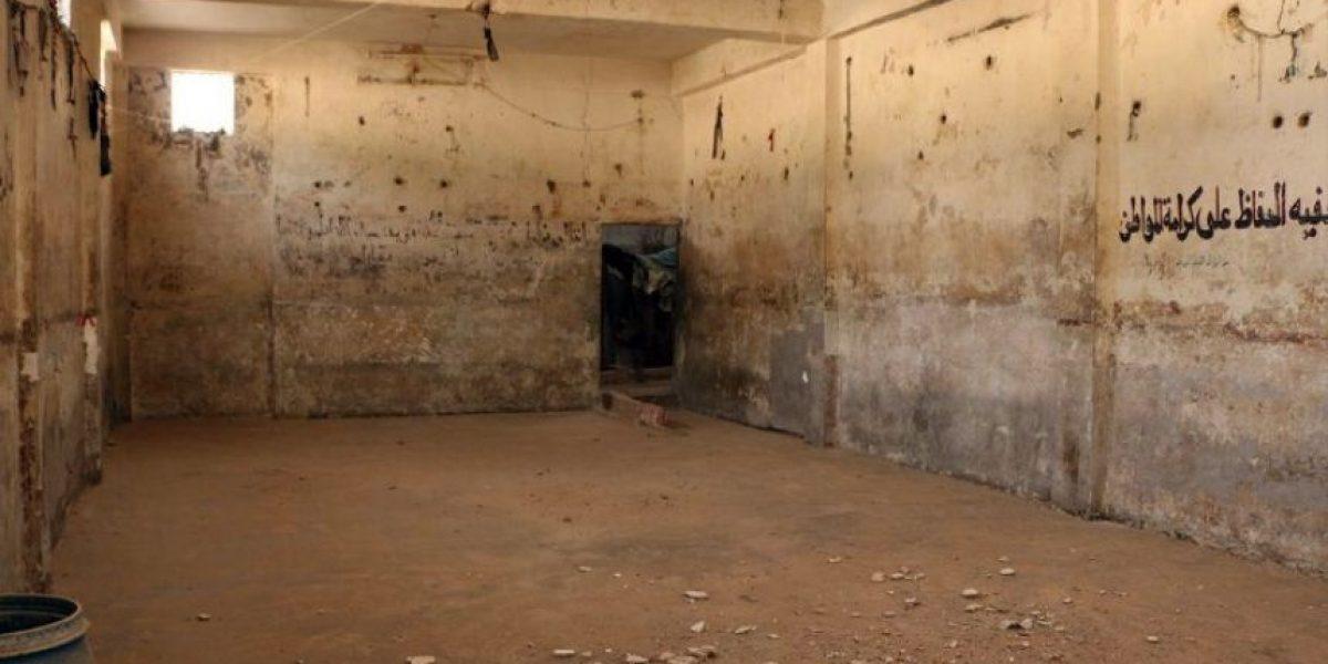 Más de 60.000 presos han muerto en las cárceles de Siria desde 2011