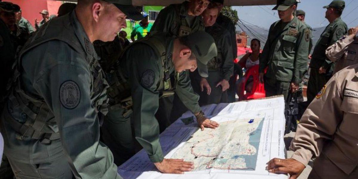 Maduro se prepara para