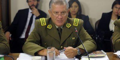 General Director defendió actuar de Carabineros por desmanes: