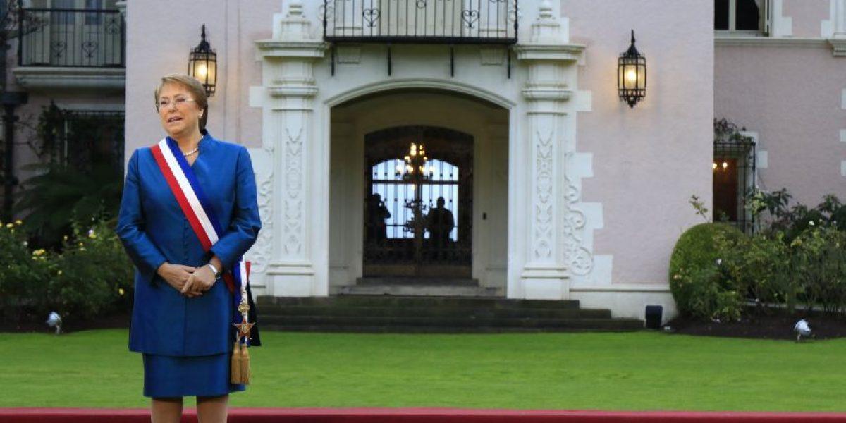 Cuenta Pública 2016: las actividades paralelas al discurso de la Presidenta Bachelet