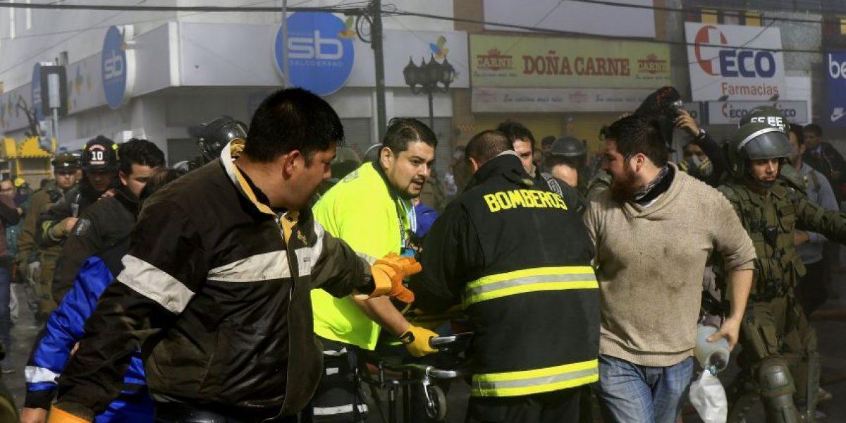 Muerte de Eduardo Lara reabre debate sobre realizar Cuenta Pública en Valparaíso