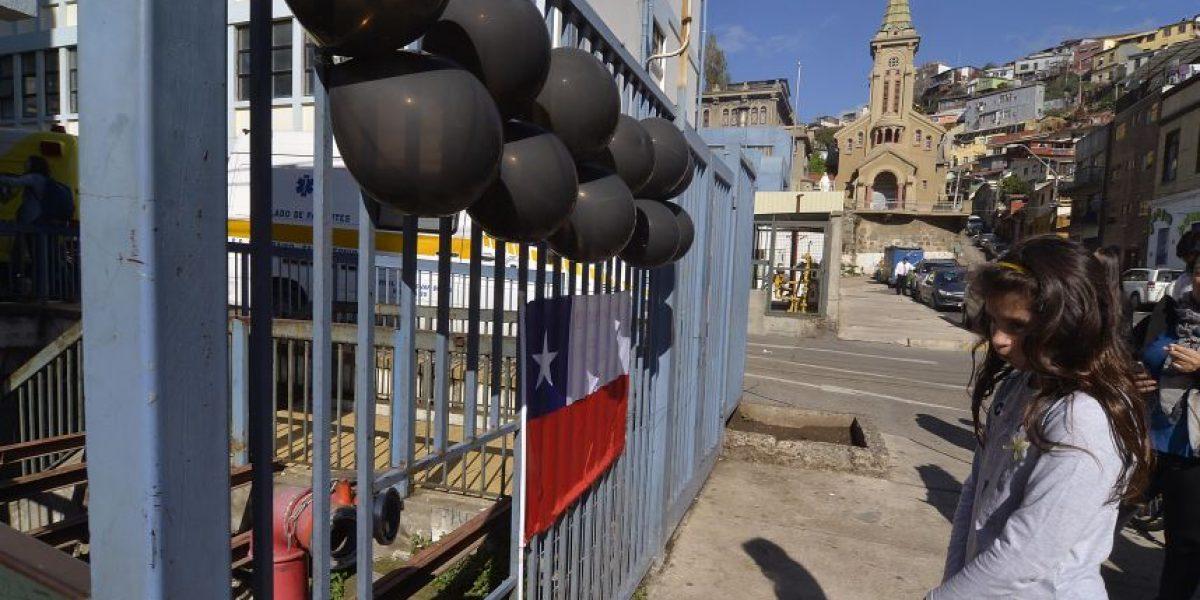 Valparaíso no autorizará más marchas para el 21 de mayo en la ciudad