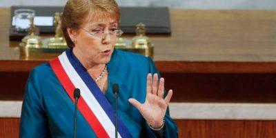 Cuenta Pública de Michelle Bachelet: período de balance y proyectar lo pendiente