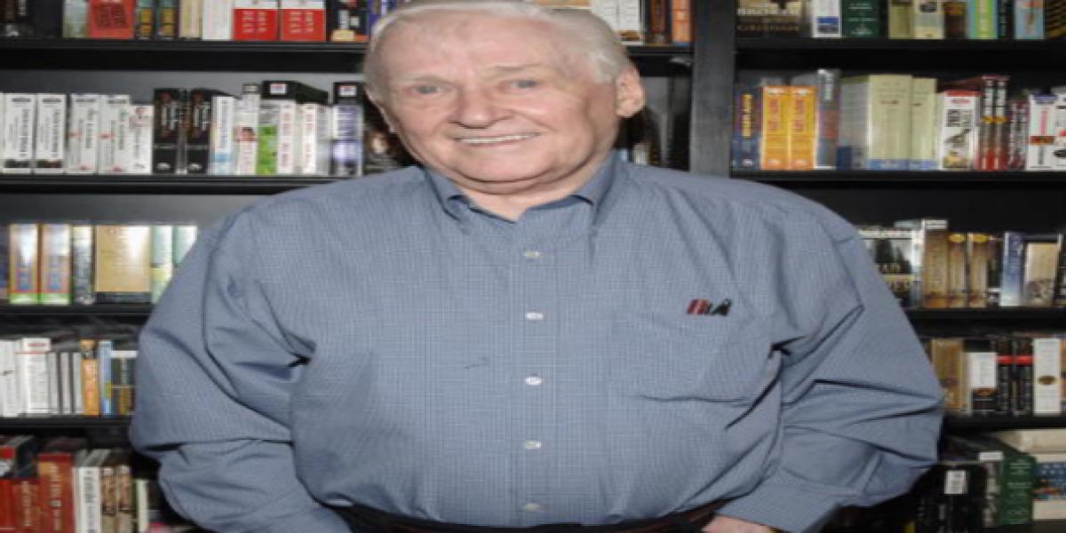 A los 86 años falleció Alan Young, protagonista de la serie