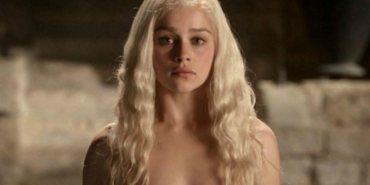 Entérate de cómo vienen los próximos episodios de Game of Thrones