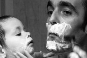 Los padres e hijos también tienen una conexión especial. Foto:Wikicommons. Imagen Por: