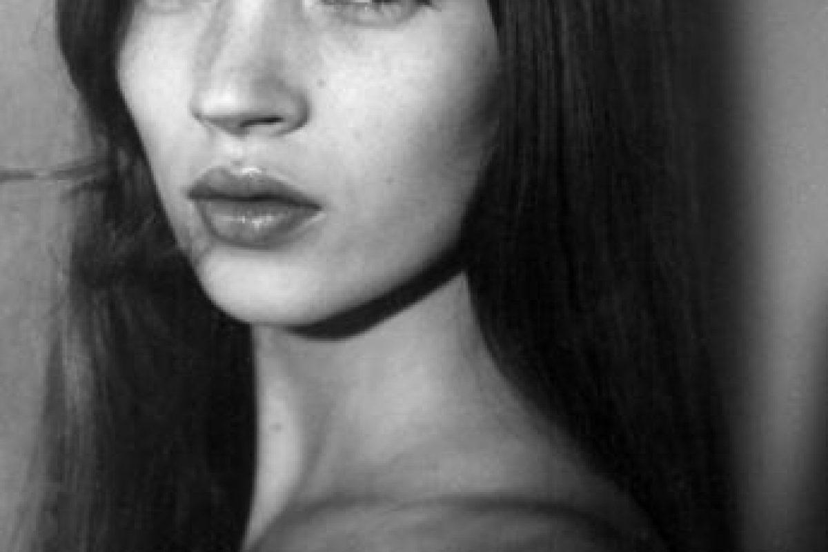 Kate Moss fue el ícono de la juventud. Foto:vía Vogue. Imagen Por:
