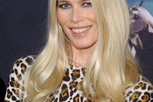 Está casada y con varios hijos. Está retirada. Foto:vía Getty Images. Imagen Por:
