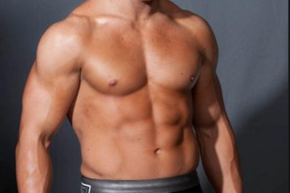Cody tiene 30 años de edad Foto:WWE. Imagen Por: