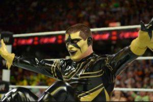 Se cansó de estar en segundo plano en los últimos tiempos Foto:WWE. Imagen Por: