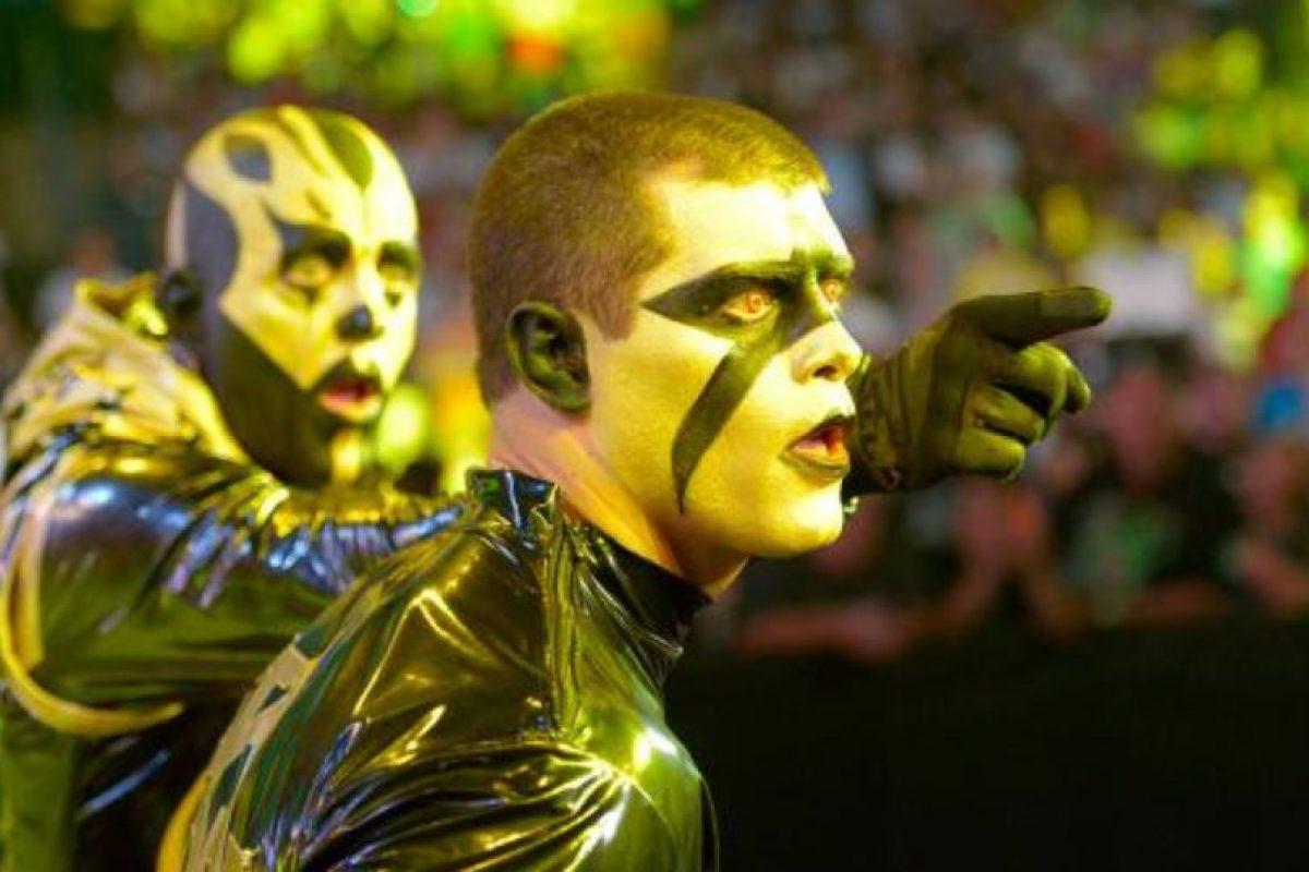 Cody Rhodes pidió la liberación de su contrato en WWE Foto:WWE. Imagen Por: