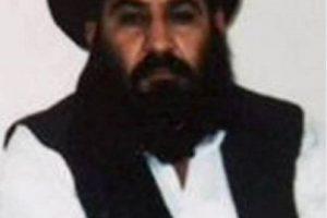 El Mulán Mansur reemplazó como líder talibán al Mulá Omar, quien lideró la revolución en Afganistán. Foto:AFP. Imagen Por: