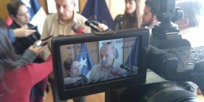 Gobierno presentará 21 querellas por desmanes en Valparaíso
