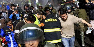 Ministro Burgos se reuniría este lunes con alcalde de Valparaíso
