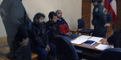 Valparaíso: detenidos por desórdenes durante 21 de mayo son dejados en libertad