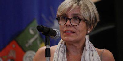 Directora del INDH condenó hechos de violencia registrados en Valparaíso