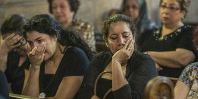 Buscan activamente las cajas negras del avión de EgyptAir