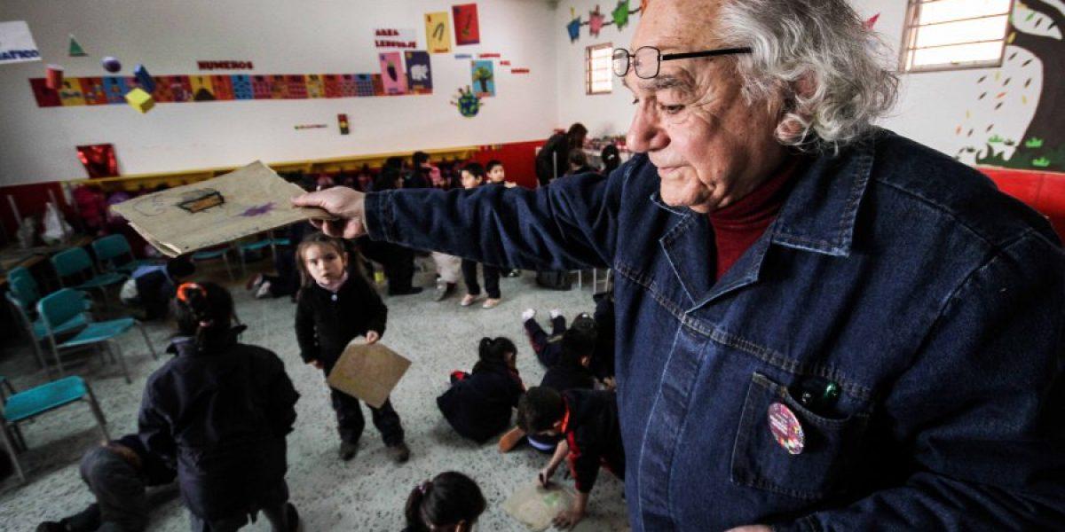 [Panorama imperdible] Más de mil instituciones se suman a la IV Semana de la Educación Artística