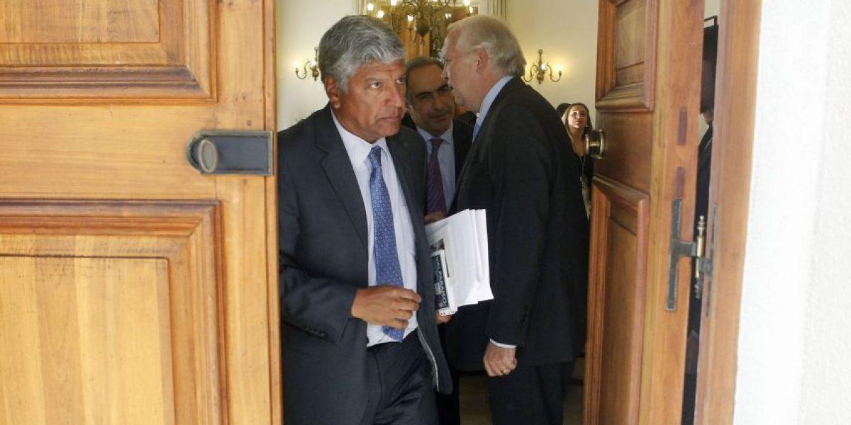 Alcalde de Valparaíso solicita a Burgos cambio de fecha del Mensaje Presidencial