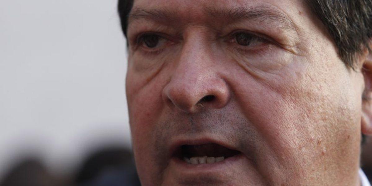 Velasco: recurrir al TC por control preventivo sería un duro golpe al Gobierno