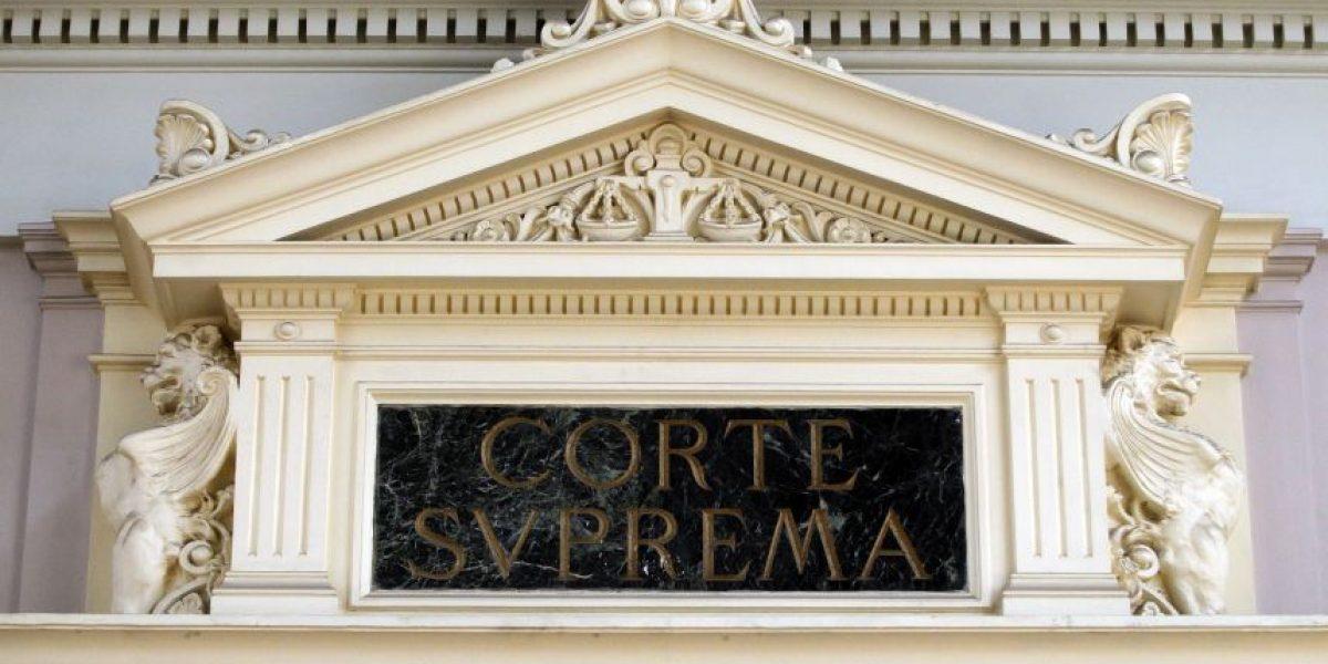Corte Suprema autorizó memorial en Providencia por víctimas de Caso Degollados