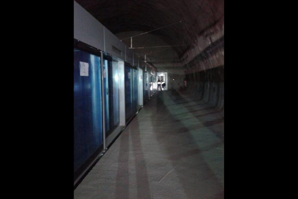 Foto:Reproducción Metro. Imagen Por: