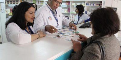 Quilicura inaugura su nueva Farmacia Municipal Solidaria