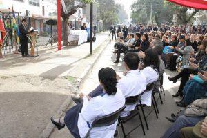 Foto:Municipalidad de Quilicura. Imagen Por: