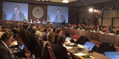 Debaten en Chile futuro de la Antártica con foco en cambio climático