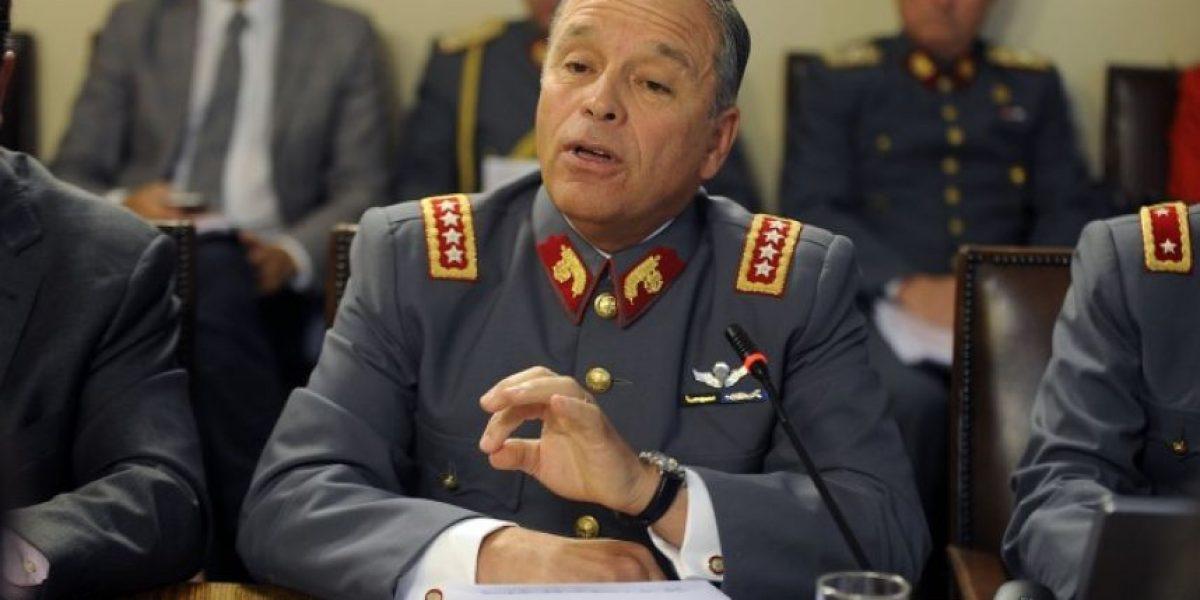 Comisión que investiga caso AC Inversions citará al general Humberto Oviedo
