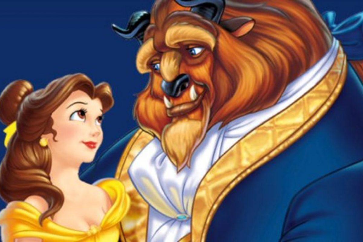 Lanzan el primer teaser de la cinta Foto:Disney. Imagen Por: