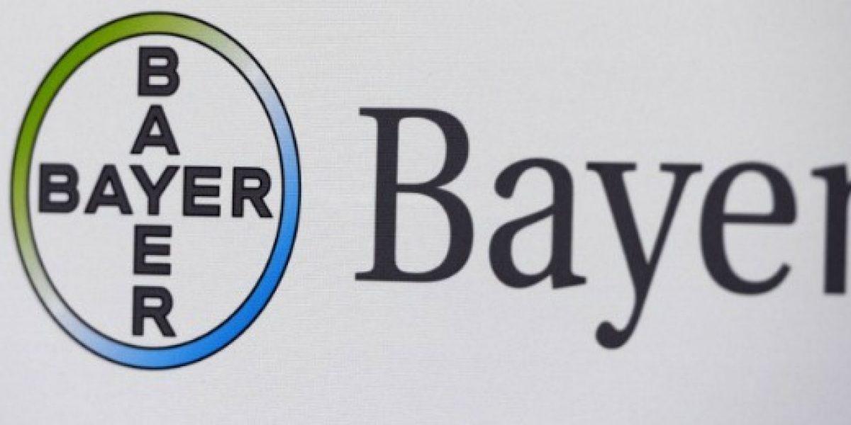 Bayer ofrece US$62 mil millones por Monsanto