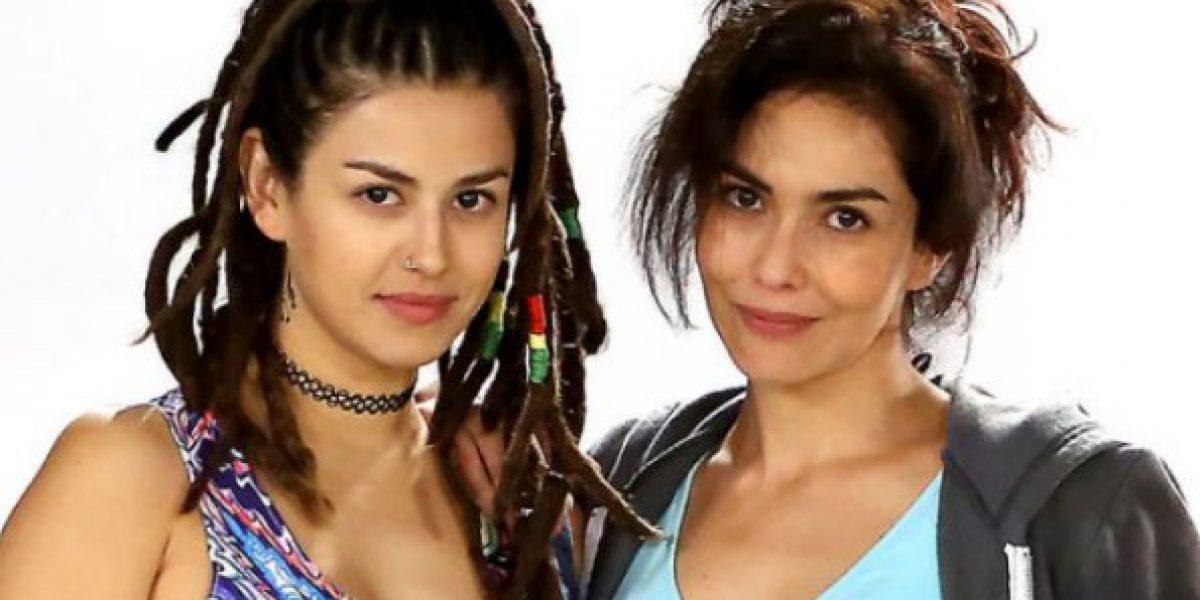 Así será la historia de amor entre Karla Melo y Tamara Acosta en