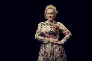 Adele estrenó su videoclip en los premios Billboard 2016 Foto:Vevo. Imagen Por: