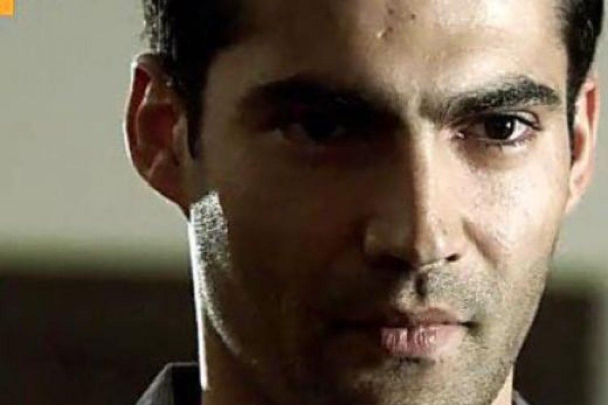 """Ömer Uçar era el antiguo """"Ezel"""". Fue interpretado por Ismail Filiz. Pero luego de que es enviado a la cárcel vuelve con otra identidad. Foto:vía Show TV. Imagen Por:"""