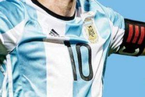 Lionel Messi (Argentina/Barcelona) Foto:ca2016.com. Imagen Por: